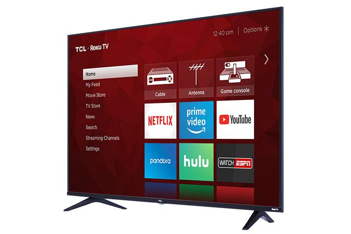 Cheap 4k TV's for Gaming